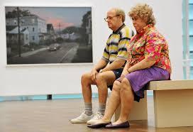 Duane Hanson Tourists II | Art Blart
