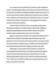 persuasive essay in spanish espanol ap persuasive essay intro day 5