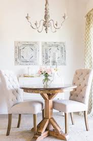 a small e dining room layered with cozy neutrals photography ashley slater photography ashleyslaterphotography on smp