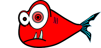 one fish two fish red fish blue fish clip art clipart library