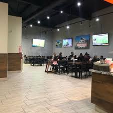 photo of mountain mike s pizza san jose ca united states lots of