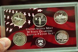 Idaho State Quarter Design How Each State Decided What To Put On Its Commemorative