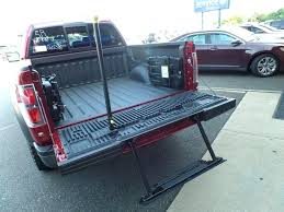 F150 Tailgate Step New Rear For Ford W Out Integrated Conversion ...