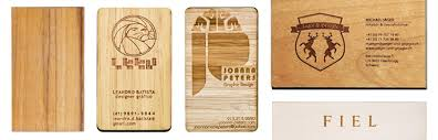 wooden business cards wood business cards laser cut business cards eq products