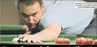 PressReader - Portsmouth News: 2019-04-19 - Sixth snooker title for  Craneswater A