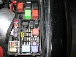 fuse box on lexus rx 300 fuse wiring diagrams online