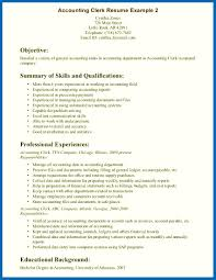 6 7 Highlights Of Qualifications Resume 1trader1 Com