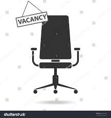 office chair icon. Office Chairs, Chair Icon, A Symbol Of Chair, Picture Icon