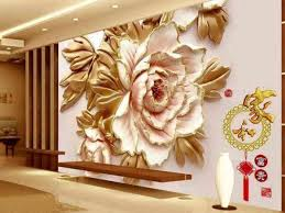Small Picture Stretch Ceilings in Lahore Pakistan 3D walls covering