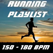 Running Couch to 5K 150 180 bpm Spotify Playlist