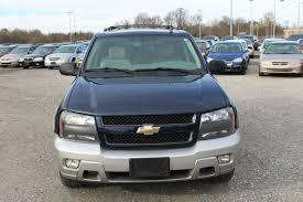 2008 Chevrolet TrailBlazer LT w2LT city MD South County Public ...