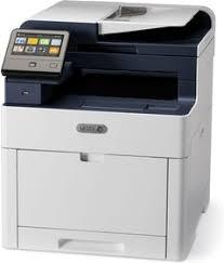<b>МФУ</b> светодиодный <b>Xerox WorkCentre 6515N</b> (6515V_N) A4 Net ...