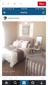 Pin by Mitzi Hilton on Baby/Guest room | Nursery guest room combo ...