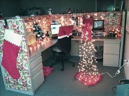 christmas decoration in office. 546 christmas decoration in office