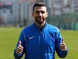 İsmail Köybaşı, Trabzonspor'da