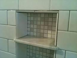 shower stall shelves tile shelf support pictures of shelves in showers shower stall shower stall glass