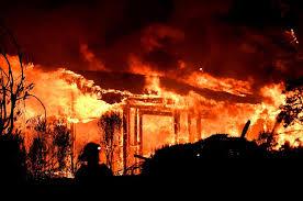 California Fire Incident Report Barca Fontanacountryinn Com