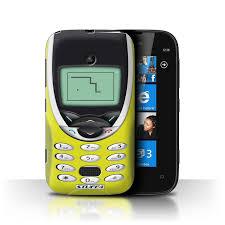 STUFF4 Case/Cover for Nokia Lumia 510 ...