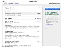 ... Indeed Post Resume 12 Posting Resume On Indeed Example ...