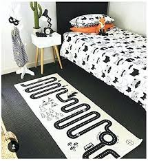 kids play rugs with roads kids street rug children s rugs town road map city play
