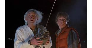 <b>Back to the Future</b> Movie Review