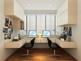 Picture of Modern Study Room Design Ideas