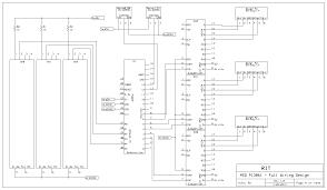 servo motor control block diagram images incorporating both the motor design and the voltage divider design