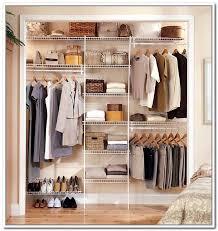 Bedroom Closets Ideas Design New Decorating Design