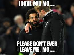 Have fun with this little complilation about the bvb coach. Jurgen Klopp And No Salah Latest Memes Imgflip