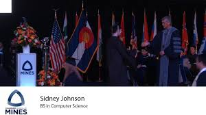 Sidney Johnson - BS in Computer Science - StageClip