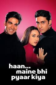 watch haan maine bhi pyaar kiya full