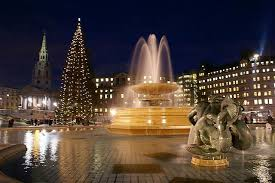 Things to do during December in London | London Airport Transfers