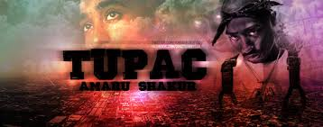 tupac wallpaper facebook cover by marshalleminem