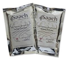 Home Saach Organics