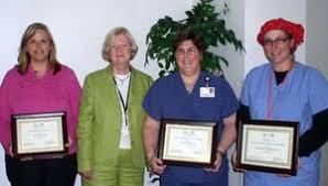 Phoenixville nurses honored   Lifestyle   pottsmerc.com