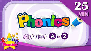 Home » listen and watch » songs. Abc Phonics Alphabet Letter A To Z Learning English For Kids Collection Of Alphabet Phonics Youtube