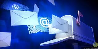 ساخت ایمیل های یکبار مصرف