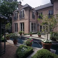 exterior paint ideas for pink brick homes. ella lee residence traditional-exterior exterior paint ideas for pink brick homes