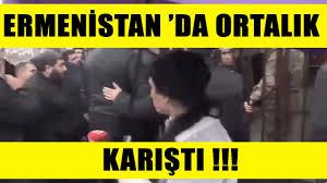Son Dakika Ermenistan 'da Halk Savunma Bakanlığını Bastı !!! Azerbaycan Ermenistan  Son Dakika - YouTube