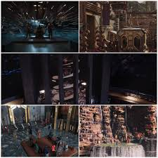 Production Designer Black Panther The Production Design Of Black Panther It Was Nominated For