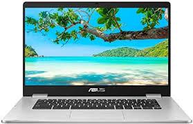 ASUS <b>15.6 Inch</b> C523NA Full HD <b>Touchscreen</b> Chromebook (Silver ...