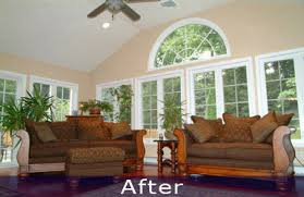 Sunroom Screened Porch Contractors in Sussex New Jersey