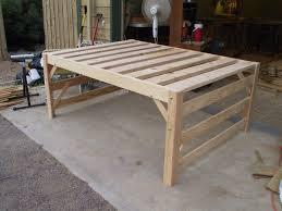 low loft bed custom loft beds