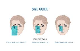 Screw Eyes Size Chart Blog Frame Sunglass Size Guide