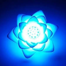Yvonne Light Amazon Com Yvonne Led Lotus Flower Light With 7 Changing