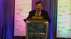 P2IRC 2018 - V22 - Closing - Maurice Maloney - YouTube