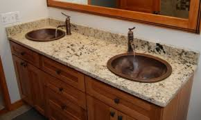 countertops with remnants