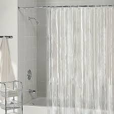 hookless extra wide shower curtain unique shower curtains 80 inches long print shower curtains