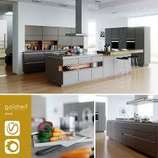 Goldreif By Poggenpohl Pure Kitchen Vraycorona