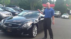 2010 Infiniti G37 6MT coupe review - We review the G37 coupe specs ...